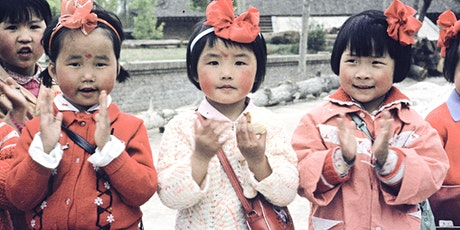 A Century of Chinese Children: Little Friends in a Changing World tickets