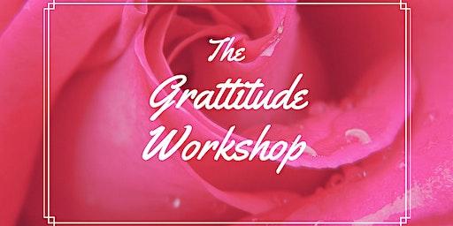 The GRATTITUDE Workshop