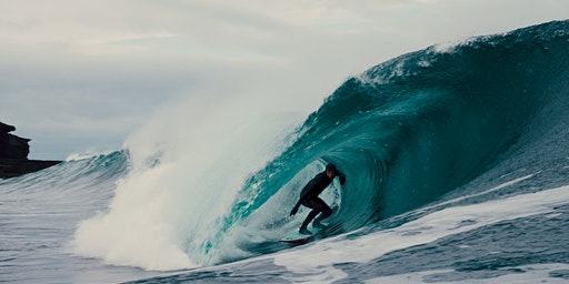 Elude Surf Film Premier