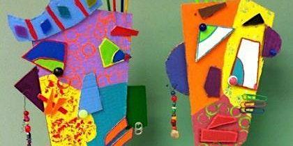 Sculpture Kids Class