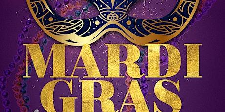 Nu Chi's Mardi Gras - Soul Plane 3 tickets