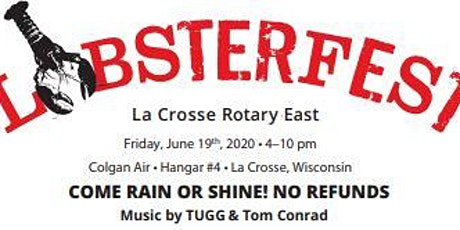 Lobsterfest 2020 tickets