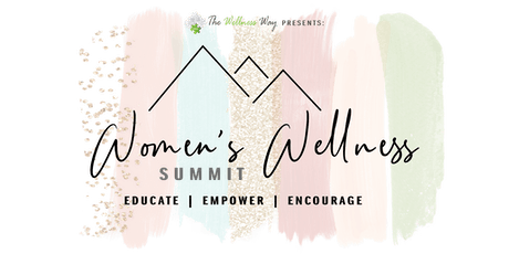 The Wellness Way Women's Summit tickets