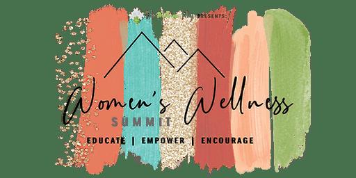 The Wellness Way Women's Summit