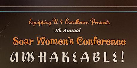 SOAR Women's Conference tickets