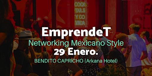 EmprendeT  Puebla Vol. 5