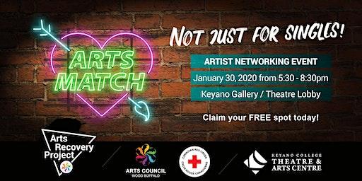 Arts Match 2.0