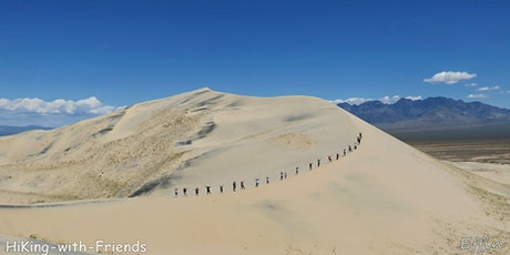 HiKing-with-Friends : Kelso Dunes & Lava Tubes tickets