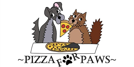 Pizza For Paws Supporting The Muskegon Humane Society tickets