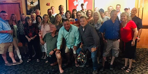 J.J. Pearce Alumni & Friends Get Together - It Sure is Gonna Be a Blast Y'All