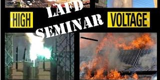 Electrical and Solar Hazards Awarness Seminar