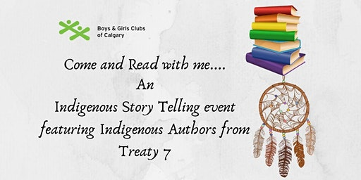 An Indigenous Story Telling event