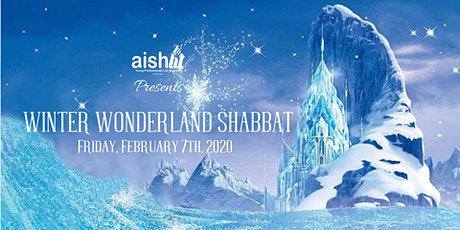 2ND Annual YP Winter Wonderland Shabbat Dinner tickets