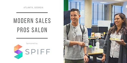 Modern Sales Pros - Atlanta - Creating a High-Performance Sales Culture