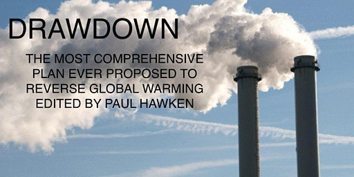 DRAWDOWN PRESENTATION ON REVERSING GLOBAL WARMING