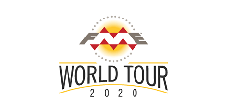 FME World Tour 2020 - Christchurch Event tickets