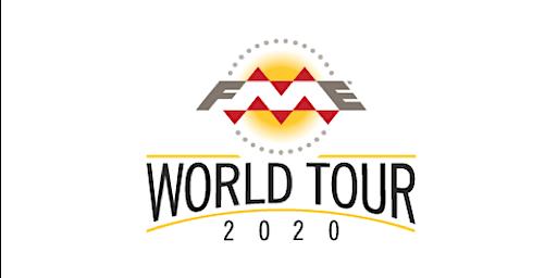 FME World Tour 2020 - Christchurch Event