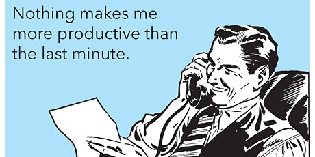 5 Choices of Extraordinary Productivity-AUGUST tickets