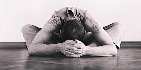 Yin Yoga with Travis tickets