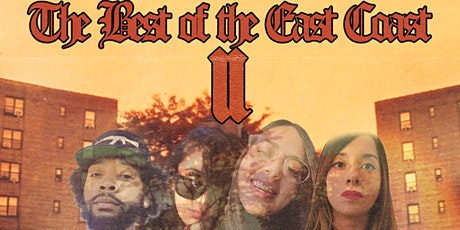 The Best of the East Coast Pt. II tickets