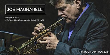 Joe Magnarelli tickets