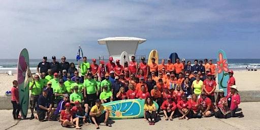 VA SUMMER SPORTS CLINIC - California (Volunteers Needed)
