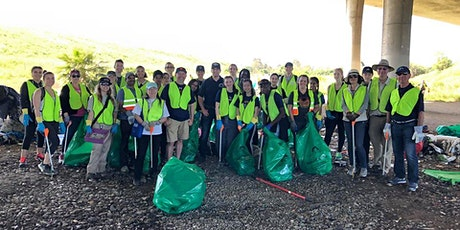 District 3's Great American Litter Pick Up! tickets