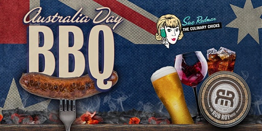 The Rob Roy Australia Day Sunday Session  BBQ!