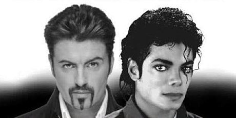 A Unique Tribute to George Michael Jackson tickets