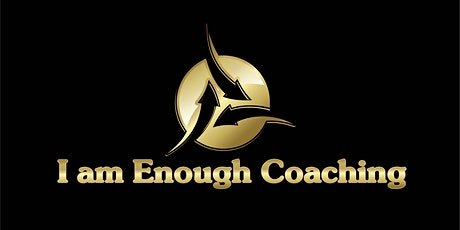 Lunch and Learn with I am Enough Business Coaching tickets