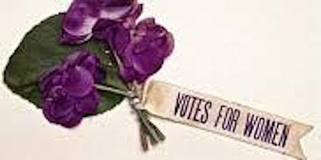 League of Women Voters Centennial Gala tickets