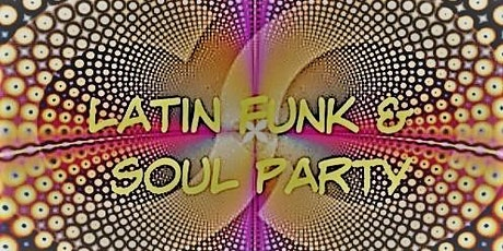 Latin Funk & Soul Party - The West Coast Cuban Orchestra tickets