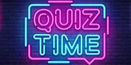 Mount Barker Quiz Night tickets
