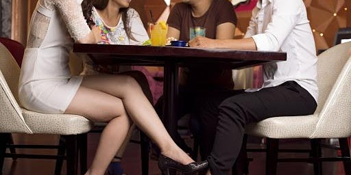 NYC  Speed Dating | New York Saturday Singles Event (Ages 25-39)