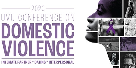 2020 UVU Conference on Domestic Violence tickets