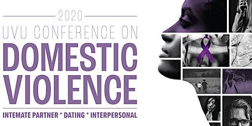 2020 UVU Conference on Domestic Violence