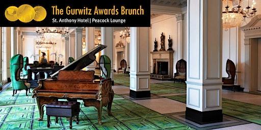 The Gurwitz Awards Brunch