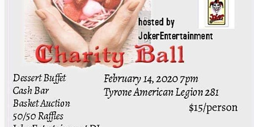 Give Love Charity Ball