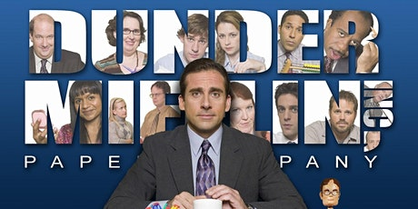 THE OFFICE Trivia in RICHMOND tickets