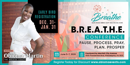 BREATHE Conference 2020