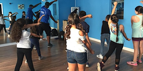 Nuevolution Dance | Kids Dance Lessons tickets