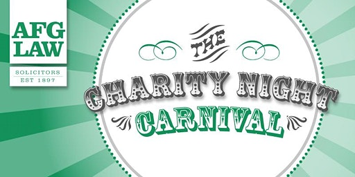 AFG LAW Annual Charity Night