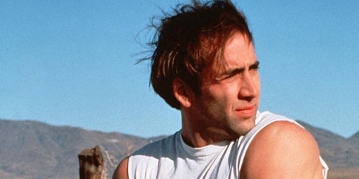Uncaged: RED ROCK WEST (1993) - Presented on 35mm!