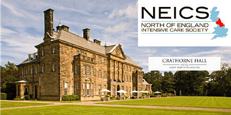 NEICS Spring meeting 2020 tickets