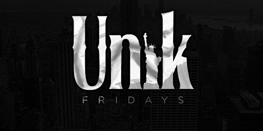 unik Fridays