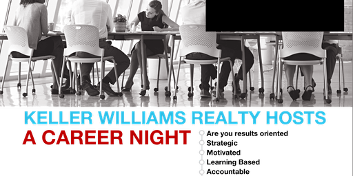 Career Night - Keller Williams Capital City
