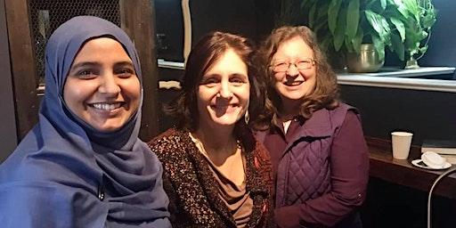 Society of Ingenious Women Coffee & Conversation -- Salonniere