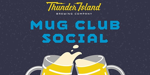 Mug Club Social