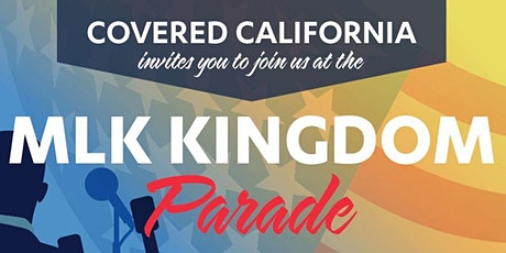 2020 Martin Luther King, Jr. 35th Annual KINGDOM DAY PARADE in Los Angeles tickets