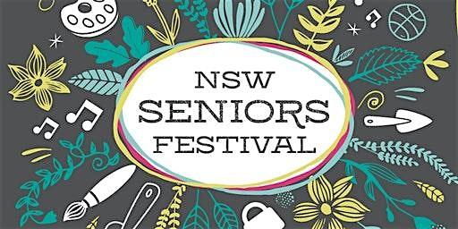 Seniors Festival: Sing on Q Choir - Wingham
